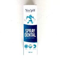 Spray dental para perros